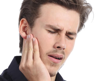 What's Behind Tooth Sensitivity?