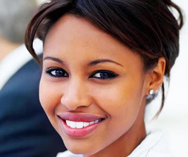 cosmetic dentist in Richmond