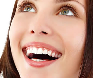 Cosmetic dentist in Richmond